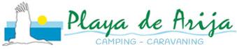 Camping Playa de Arija